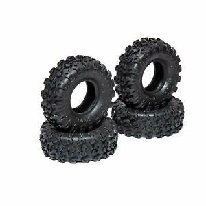 1.0 Rock Lizards Tires (4pcs): SCX24 Z-AXI40003