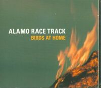 Alamo Race Track - Birds At Home Digipack Cd Perfetto