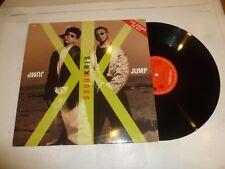 "KRIS KROSS - Jump - 1992 Dutch 12"" vinyl single"
