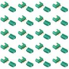 OliYin 20 Pairs MPX Multiplex Connectors 6 Pin MPX Plug Male and Female for R...