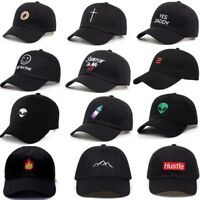 Hot Selling Men Women Embroidery Dad Hat Baseball Cap Style Hip-Hop Cartoon Hat