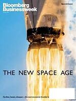 BLOOMBERG BUSINESSWEEK MAGAZINE JULY30 2019- THE NEW SPACE AGE NEW/SHIPS FREE