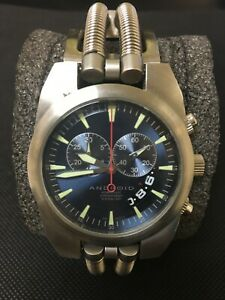 Android AD430 Men's Hydraumatic Chronograph Watch