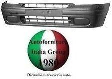 PARAURTI ANTERIORE ANT NERO S/FENDI RENAULT CLIO 96>98 RN 1996>1998