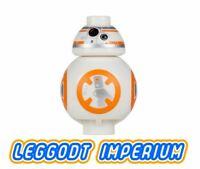 LEGO Minifigure Star Wars - BB-8 Droid - sw661 Astromech FREE POST