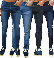 Enzo Mid Rise Jeans for Men