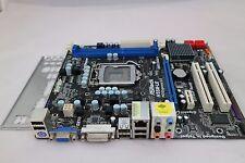 ASROCK H55M-LE Intel H55 Chipset LGA 1156 Socket mATX Motherboard Mainboard