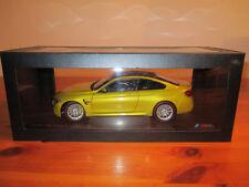 ( GO ) 1:18 Paragon BMW M4 Coupe  NEU OVP
