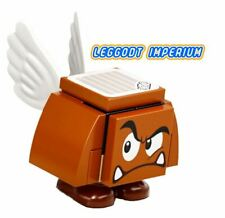 LEGO Super Mario - Paragoomba - buildable minfigure & tile FREE POST