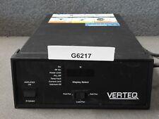 Ae Advanced Energy 3156023 000 K Power Amplifier Verteq Working Surplus