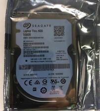 """NEW SEAGATE 500GB 5400RPM 2.5"""" SATA THIN HDD ST500LT012 LAPTOP HARD DRIVE"""