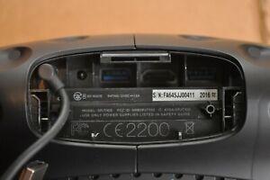HTC VIVE 0PJT100 VR VIRTUAL REALITY HEADSET & TPCAST WIRELESS ADAPTER
