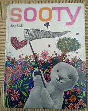 SOOTY - ANNUAL ~ A DAILY MIRROR BOOK 1967