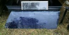 1981 - 93 DODGE  RAMCHARGER RIGHT SIDE REAR QUARTER GLASS - USED