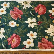"""New Fabric : """"celebration� By The Alexander Henry Fabrics Collection 4-yd Piece"""