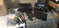 "SONIC 2X7"" Digital LCD TFT  Screen CAR Headrest DVD Player Pillow Monitor, HR7"