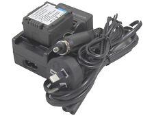 Battery+Charger fr VW-VBG130 VBG130K VBG130GK VBG260 VBG260K VBG260EK DMW-BLA13E