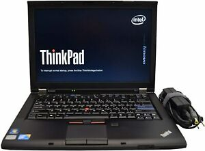 ThinkPad T420 Intel i5-2520M 2.5 4GB 320GB DVDRW WIFI NVS3100 WINXP WIN7 OFFICE