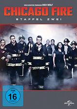 6 DVDs * CHICAGO FIRE - STAFFEL / SEASON 2 # NEU OVP +