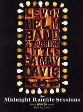 Levon Helm, Levon He - Midnight Ramble Music Sessions 1 [New CD] Digipack