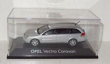 Schuco Opel Vectra Caravan silbermetallic 1:43 in PC (R2_2_11)