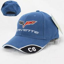 Chevrolet Chevy Corvette c6 logotipo muscle car basecap gorra Trucker Cap béisbol