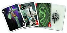 Dragon Age Inquisition Series 2 Playing Cards BioWare Poker Deck New Sealed Mint