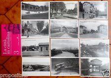 ax 15 - 1880-1949 TORINO La città in cartolina N° 3 - Ediz. Capricorno La Stampa