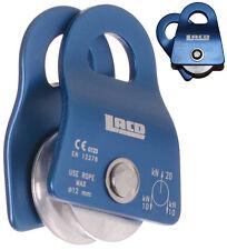 LACD Seilrolle für Seile bis 12mm  - Umlenkrolle