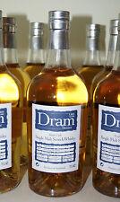 Glen Grant 21y 50,8% C&S Dram Senior 1992 Speyside Single Cask bourbon  0.7L