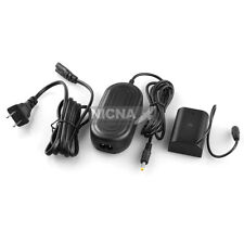 DMW-AC8 AC Power Adapter DMW-DCC12 DC Koppler für Panasonic Lumix GH3GK DMC-GH3