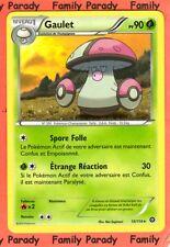 Gaulet 90pv 13/114 XY Offensive Vapeur Carte Pokemon Rare neuve FR