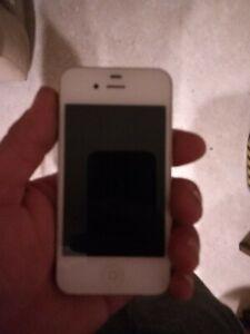 Apple iPhone 5c - 32GB - White (Unlocked) A1456 (CDMA + GSM)