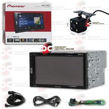 PIONEER AVH-310EX 2DIN 6.8
