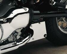 Cobra Cover Battery Box Chrome For Suzuki Intruder 1400