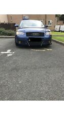 STUKE  Audi A3 splitter lip