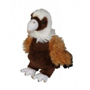 Little Vulture Soft Toy Ravensden Suma Collection 15cm