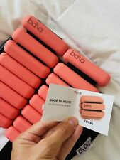 Coral Bala Bangles 2 Lb. Each (4 Lbs) Adjustable Ankle & Wrist Weights.