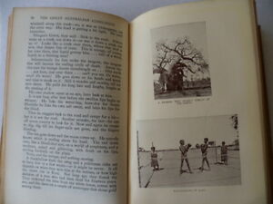 Book The Great Australian Loneliness Ernestine Hill Aboriginal content photos