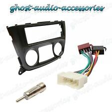 Nissan Car CD Stereo Radio Facia Fascia Fitting Kit Adaptor Surround Panel Plate