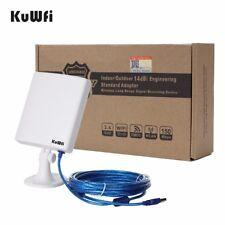 2.4G WiFi 150Mbps Long Distance Wifi Adapter High Power Outdoor Wireless USB Wif