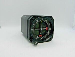 Garmin GI-106A GPS/VOR/LOC/Glideslope Indicator Voltage 14/28 VDC *USED*