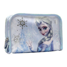 SOHO Disney Elsa Organizer Cosmetic Bag Limited Edition