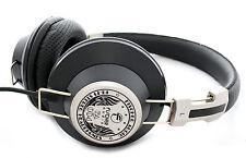 Fischer fa 004 auriculares + micrófono + cable-FB + case Headphones audio negro