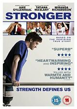 Stronger [DVD] [2017] [DVD][Region 2]