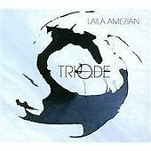 Laila Amezian - Triode CD (2012) Zimbraz French Arabic