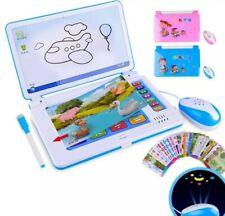 Baby Multifunction Language Learning Machine Laptop