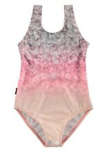 Molo Girls Glitter Nika Swimsuit Size 12 NWT