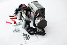 Elektrische Seilwinde 24 Volt,13000 lb,5900kg Winde,CE,Funkfernbedienung,Neu!!!