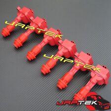 Performance Ignition Coil Packs Toyota Supra Soarer Aristo JZZ30 JZA70 JZA80 GTE